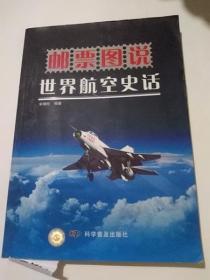 邮票图说:世界航空史话