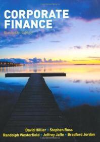 Corporate Finance:European Edition