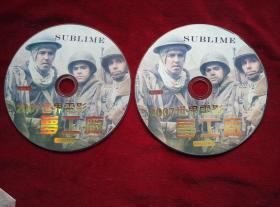 2007世界电影,梦工厂,DVD两片