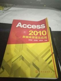 Access 2010数据库原理及应用(段雪丽)