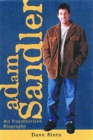 Adam Sandler: An Unauthorized Biography