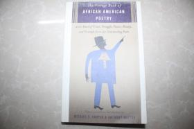 The Vintage Book of African American Poetry: 200 Years of Vision, Struggle, Power, Beauty, and Triumph from 50 Outstanding Poets