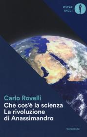 意大利文 意大利语 Che cosè la scienza: La rivoluzione di Anassimandro 科学是什么:阿那克西曼德的革命