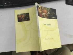 外文书macbeth