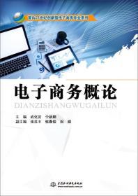 电子商务概论/面向21世纪创新型电子商务专业系列