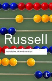 Principles of Mathematics 数学原理