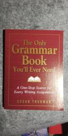 The  Grammar  Book Youll  Ever  Need