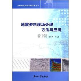 实用地震资料采集技术丛书:地震资料现场处理方法与应用