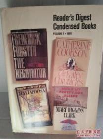 Readers Digest Condensed Books(1989年第4卷)