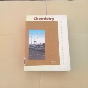 Chemistry for the International Baccalaureate 化学 全一册 1998年澳洲印刷 英语原版