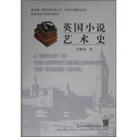 英国小说艺术史