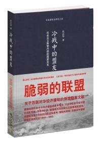 冷战中的盟友:社会主义阵营内部的国家关系