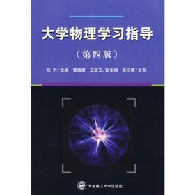 大学物理学习指导(第四版)