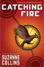 Catching Fire (The Hunger Games, Book 2)[饥饿游戏2:星火燎原]