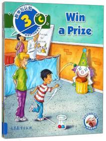 数学与认知(第3级 适合8-10岁学生 点读版 套装共6册)/体验英语少儿阅读文库