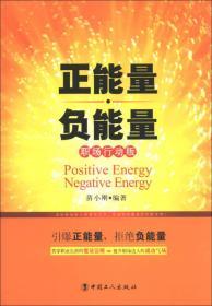 正能量·负能量(职场行动版)