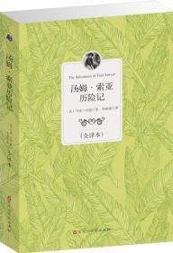汤姆·索亚历险记  (全译本)