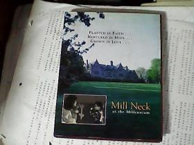 MILL NCCK AT THE MILLENNIUM:50 YEARS OF MINISTRY WITH DEAF PEOPLE 1951-2001