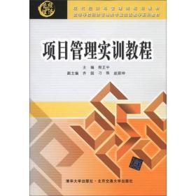 现代经济与管理类规划教材:项目管理实训教程