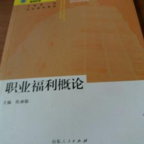 高等院校社会福利精编教材:职业福利概论..