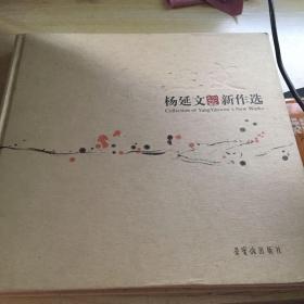 杨延文新作选