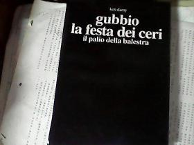 KEN DAMY GUBBIO LA FESTA DEI CERI IL PALIO DELLA BALESTRA
