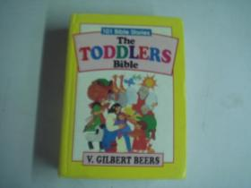 The Toddlers Bible (Toddlers Bible Series)<531>