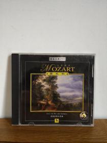 音乐神童 莫扎特