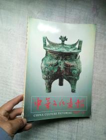 杂志期刊中华文化画报1997年第1期