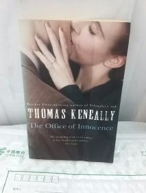 THOMAS KENEALLY THE OFFICE OF INNOCENCE