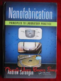 Nanofabrication: Principles to Laboratory Practice(英语原版 精装本)纳米制造:实验室实践原则