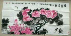 J1-0163 彭祖华作品