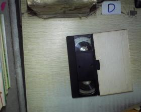 (录像带)  TDK HS (003)