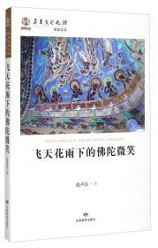 华夏文明之源:飞天花雨下的佛陀微笑(16年教育部推荐)