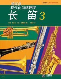 现代化:长笛(3)
