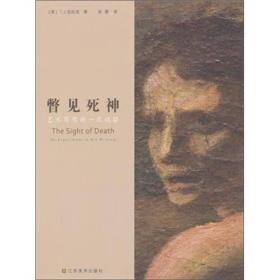 瞥见死神:艺术写作的一次试验