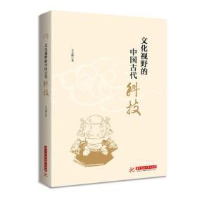 文化视野的中国古代科技