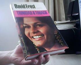 David Frost TRINIDAD TOBAGO (英文原版)