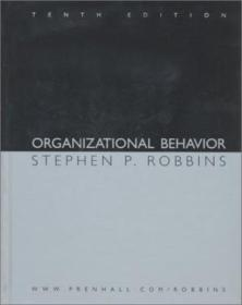 Organizational Behavior And Self-assessment Library 2.0/2004 Cd (10th Edition)