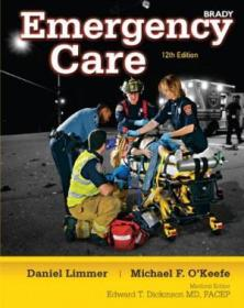 Emergency Care Plus New Mybradylab With Pearson Etext -- Access Card Package (12th Edition) (emt)