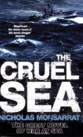 Cruel Sea Tie In Edition (penguin World War Ii Collection)