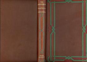 1969年版The Decameron of Giovanni Boccaccio 《十日谈》