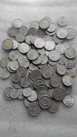 居家办公旺财钱币,100枚,放玄关,财神肚,香炉,鱼缸,办公桌里,均宜,100元包快递。