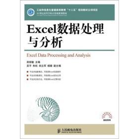 Excel数据处理与分析
