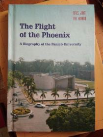The Flight of the phoenix 英文原版