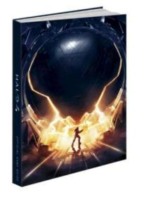 Halo 4 Collectors Edition: Prima Official Game Guide (prima Official Game Guides)