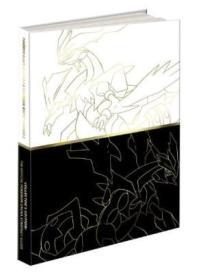 Pokemon Black Version 2 & Pokemon White Version 2 Collectors Edition Guide: The Official Pokemon St