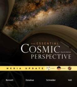 Essential Cosmic Perspective Media Update  The (4th Edition)