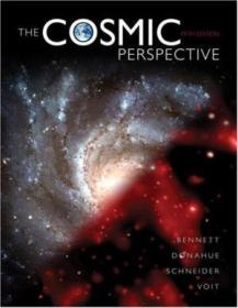 Cosmic Perspective  The (5th Edition)