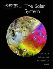 The Cosmic Perspective: The Solar System (5th Edition)